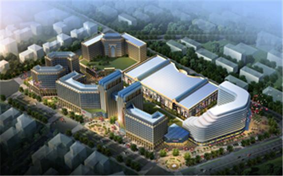 杨凌核盛辐照加工与技术应用综合开发一期项目获得241.8万元专项投资