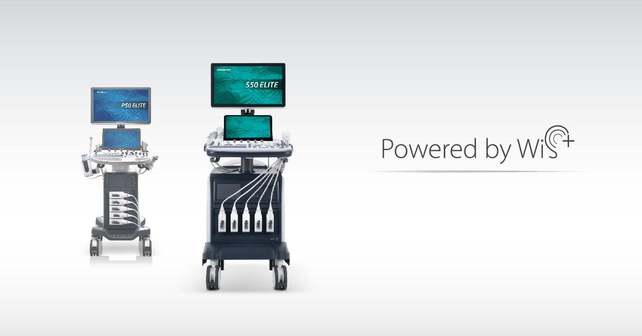 SonoScape推出最新一代的超声系统—— ELITE系列