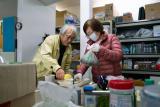 日本公民参与测试福岛核辐射以减轻焦虑