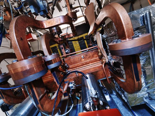 欧洲核子研究组织(CERN)与CHUV合作开发具有开创性的新型癌症放射治疗设施