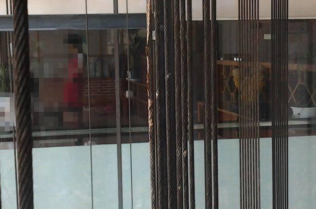 电梯钢丝绳无损检测技术的应用