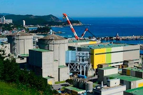 韩国NSSC调查了Hanul核反应堆发出的辐射警报