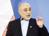核酋长:伊朗能够生产稳定同位素
