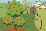 昆虫辐射不育技术:害虫防治有一手