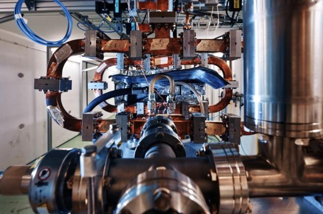 CERN加速器技术将为FLASH放射治疗设施提供支持