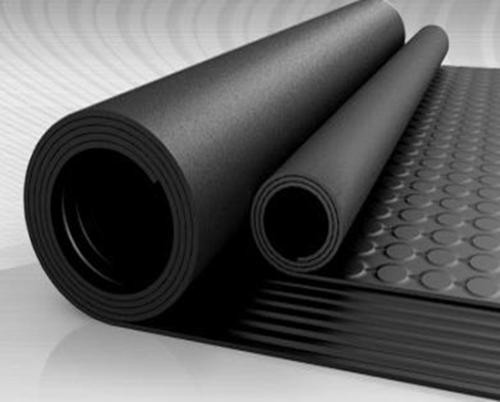 辐照橡胶软管:电阻率低、耐热、耐低温、耐臭氧