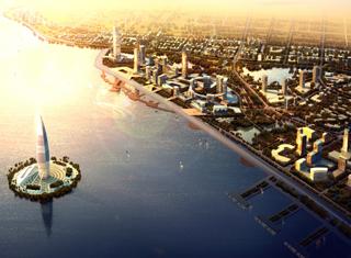 """海盐:聚力打造核技术应用产业基地 以硬核力量托起""""核电共享梦"""""""