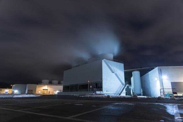 报告称:欧洲核子研究中心的排放量相当于大型邮轮