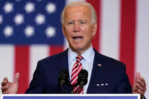 民主党人拜登如果当选 将敦促美国减少对核武器的依赖