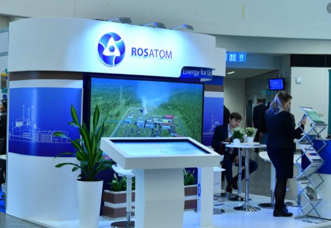 叙利亚与Rosatom公司签署备忘录 将合作开发医学和农业领域的辐射技术