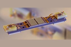 西门子与CEA-Leti合作开发光子计数CT检测器模块