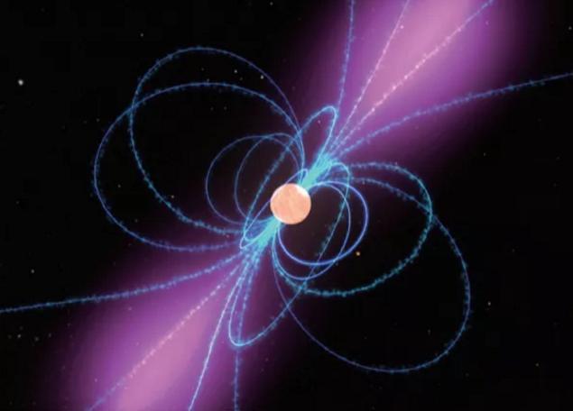 脉冲星射电辐射起源于等离子体的涨落?