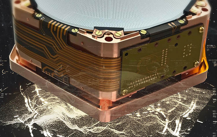电离辐射可能会阻碍流行的量子比特技术