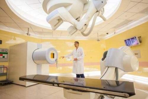 中国重离子治癌技术核心指标达国际领先