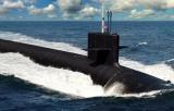美国众议院通过的临时支出议案为哥伦比亚核潜艇提供资金