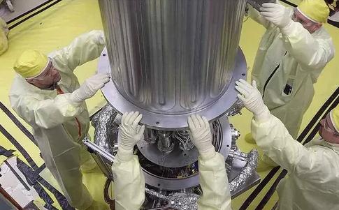 美国为何只用3年就造出了空间核电源kilopower?