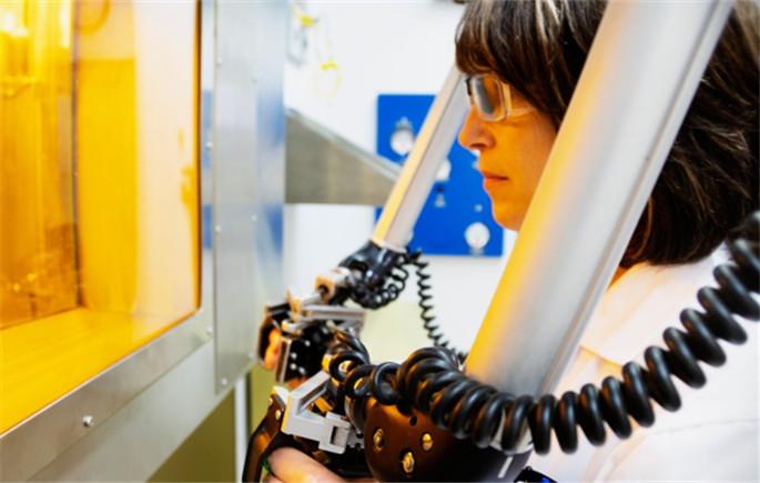 加拿大公司在放射性同位素生产方面取得进展