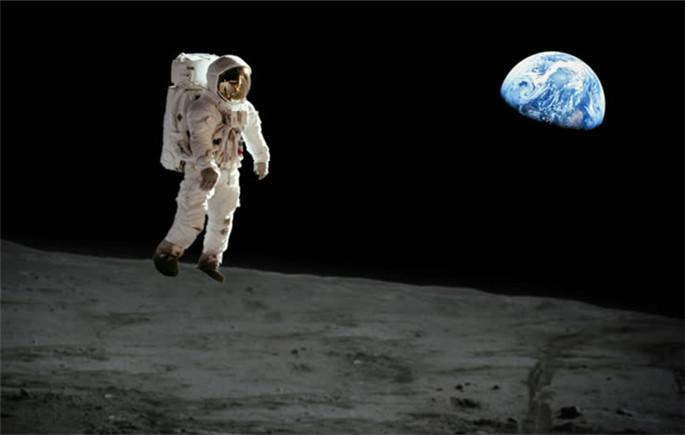 首次辐射测量证实人类长期探索月球是安全的