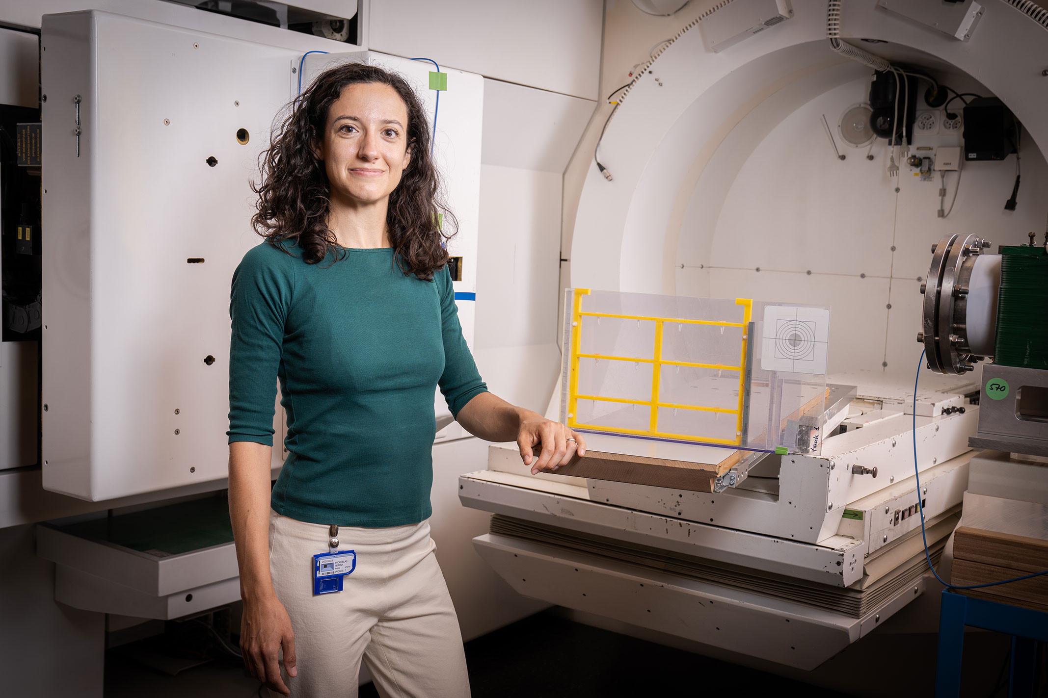 超快肿瘤治疗新技术:FLASH技术彻底改变癌症患者的放射疗法