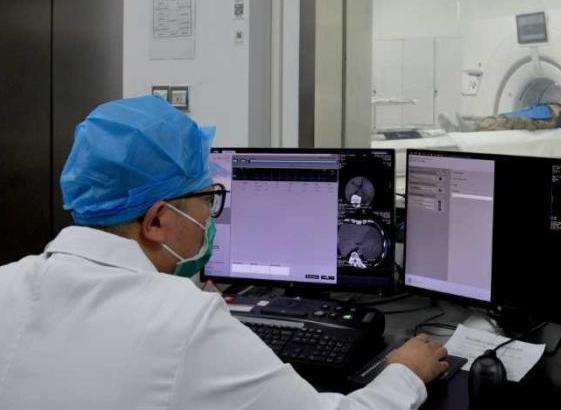 AI系统+CT扫描升级 智慧冠脉CT辐射剂量、等候时间双下降