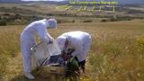 辐射放射性核素验证了突尼斯传统土壤保持方法的有效性