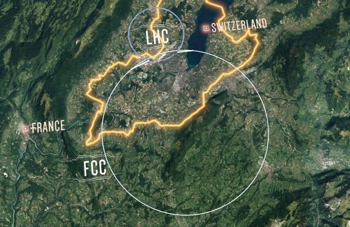 CERN人类大型强子对撞机的未来:必要还是浪费?