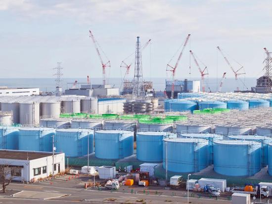 日本渔业代表敦促政府勿将福岛辐射污水排入海
