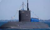 俄罗斯将采用新方法建造核潜艇