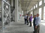中科院青岛能源所首条6000吨/年BFR生物质橡胶改性材料生产线试车成功