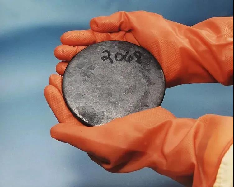 科普:物质的放射性能改变吗?