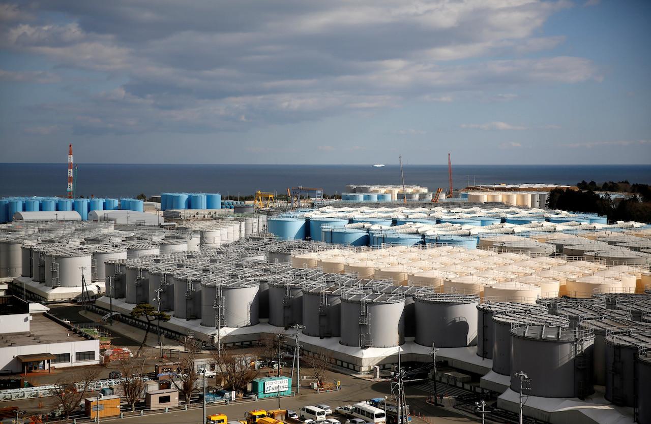 媒体报道:日本政府已决定将福岛放射性水释放到海中