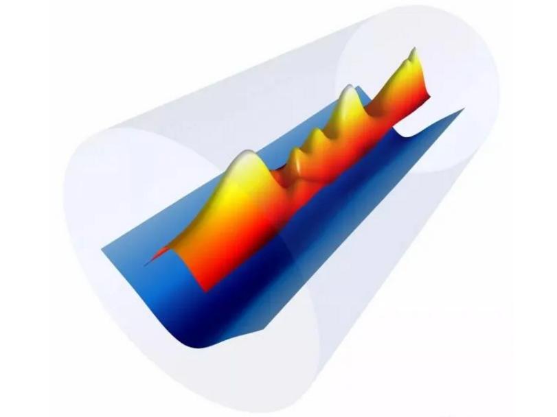 增强光束性能!人工智能也被成功应用到同步辐射光源上