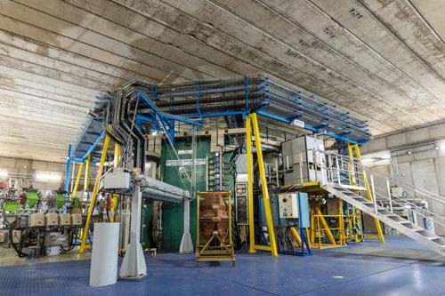 法国新型线性加速器SPIRAL2将在核应用领域开辟新前景