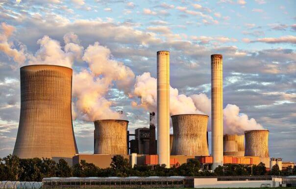 科学家改进可以使核电变得环保的工艺