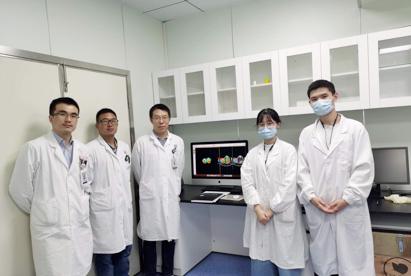 上海仁济医院核医学科——自主生产高纯度金属核素