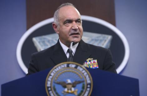美国国防部称将重新考虑战略威慑方式应对中俄核威胁