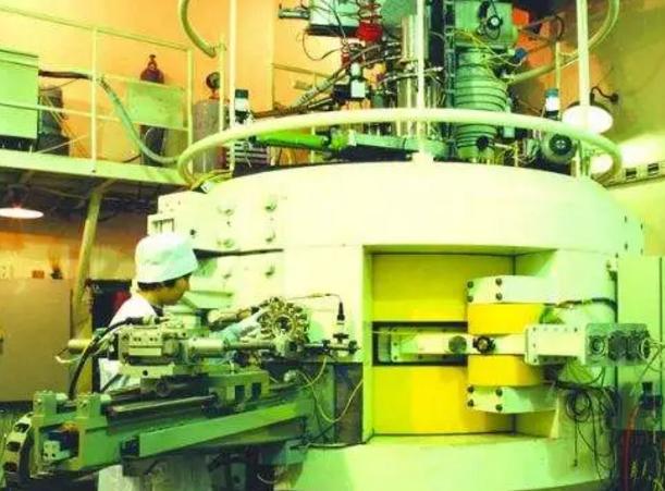 FDA批准使用回旋加速器生产用于神经内分泌肿瘤的Ga-68 DOTATOC
