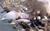 国际绿色和平组织警告:日本福岛核污水可能损害人类DNA