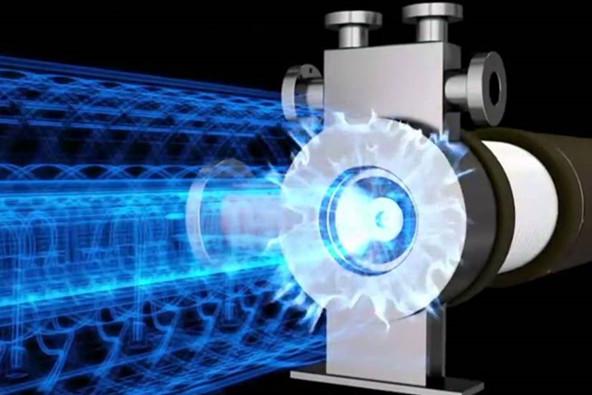 大科学装置:北京正负电子对撞机