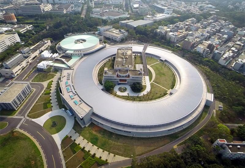 直击台湾光子源的心脏:世界上首屈一指的粒子加速器