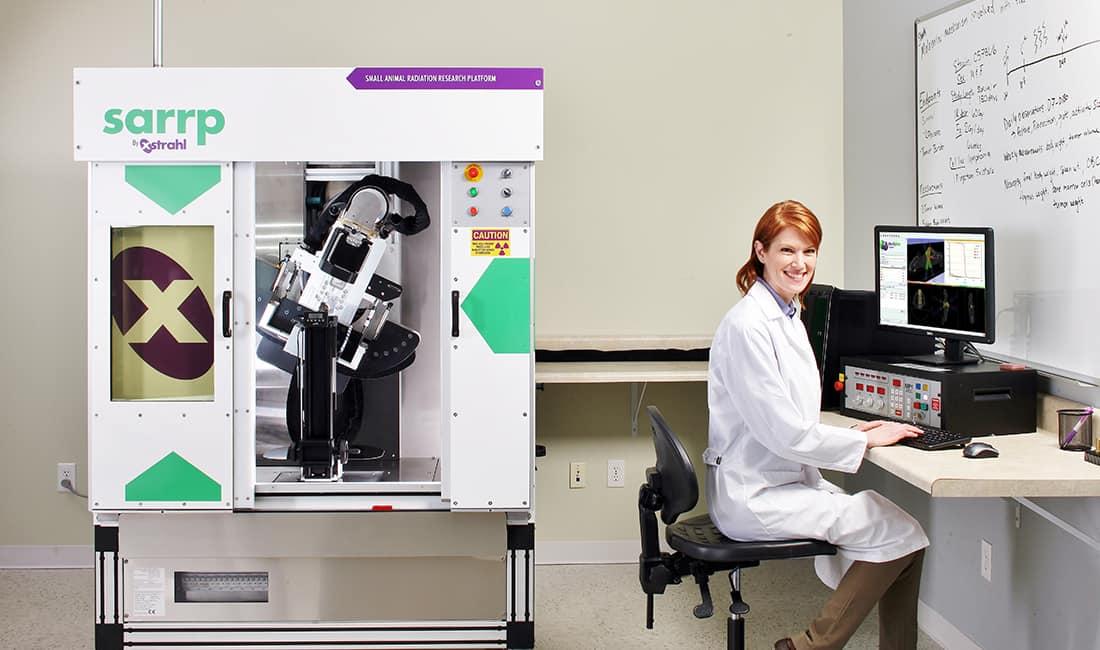 英国 Xstrahl X-ray 生命科学辐照仪