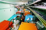 北京正负电子对撞机2020年第二次同步辐射开放运行结束
