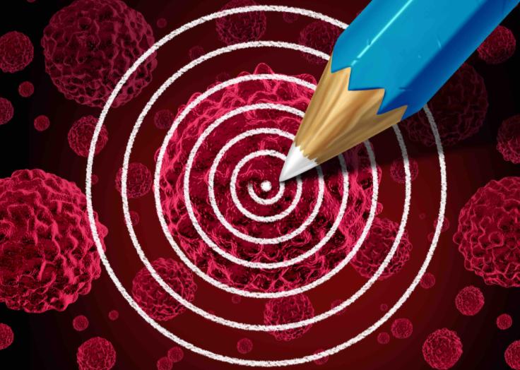 新的放射疗法可能会免除癌症治疗的不利影响