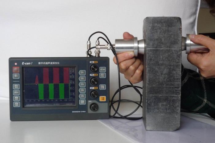 超声波探伤所用探头的作用
