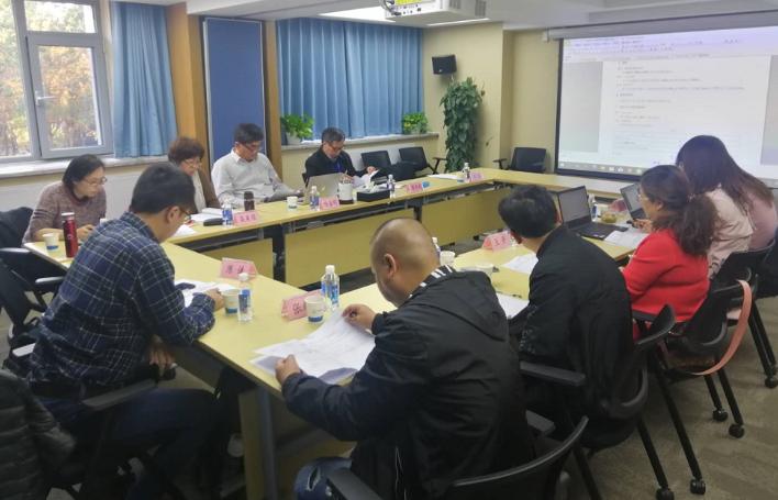 协会动态   团体标准《休闲肉制品电子束辐照加工工艺规范》 送审稿专家研讨会在京召开