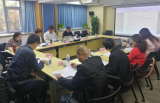 协会动态 | 团体标准《休闲肉制品电子束辐照加工工艺规范》 送审稿专家研讨会在京召开