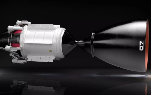 新美国型热核发动机可在3个月内将宇航员运送到火星