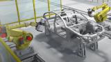 APDIS新型激光雷达系统 将测量时间缩短了一半