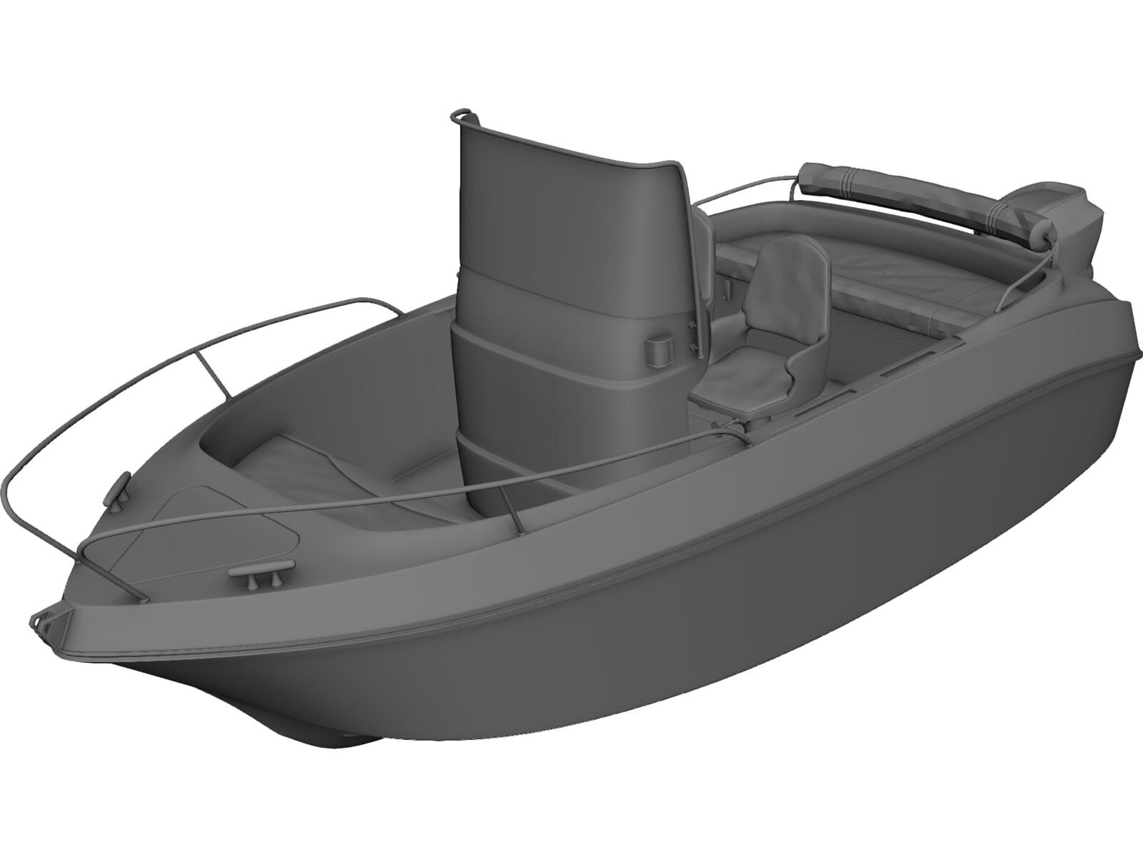 物理学家利用3D打印技术打造世界最小船只