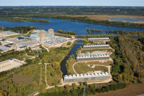 美国公私营合作项目将利用核能制氢来减少碳排放